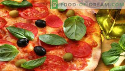 Top 10 Rellenos de pizza en casa (Recetas)