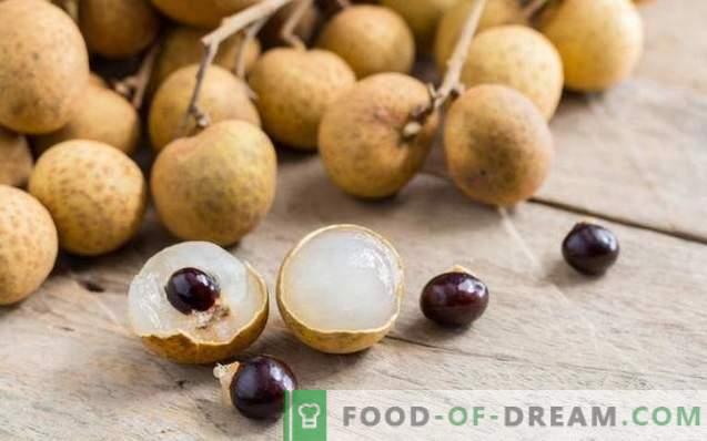 15 tropiska frukter som du definitivt bör försöka