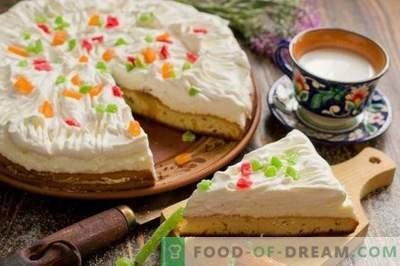 Piskad Cheesecake