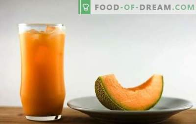 Melonkompot för vinter - smak och arom på sommaren. De bästa recepten för melonkompote för vintern: med äpplen, plommon, vattenmelon, bär och annat