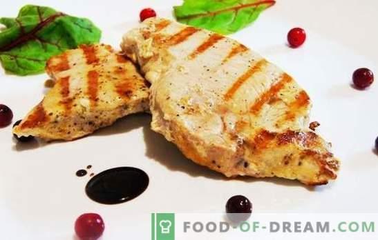 speical-erbjudande 50% pris Los Angeles Turkiet biff kan vara saftig! Bevisade kalkonbiff recept med ...
