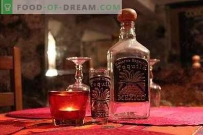 Comment boire de la tequila