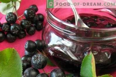 Chokeberry Jam